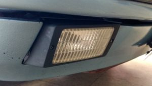 1984-1989 Carrera fog lights